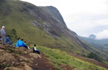 Eravikulam National Park (Rajamala) Treking