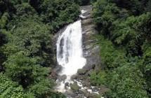 Valara Water Falls (Cochin Munnar route)