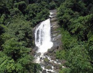 Valara Water Falls