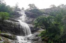 Cheeyappara Water falls (Cochin Munnar route)