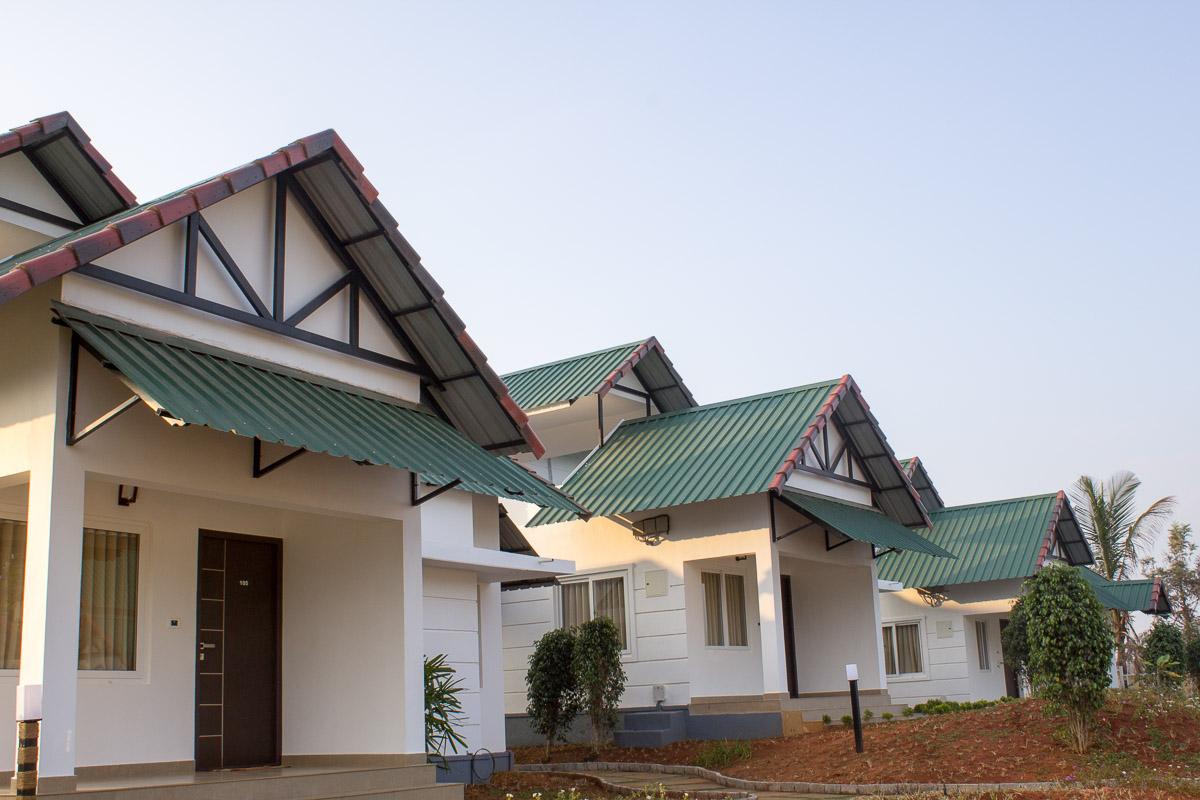 Hotels In Munnar