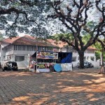 Fort cochin Vascodagama Square
