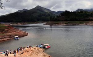 Mattupetty Dam