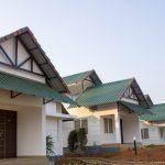 The leaf Munnar cottages