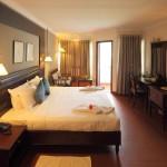 t & U leisure hotel room