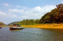 thkkady boating